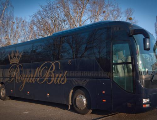 Autobus Man až pre 57 cestujúcich